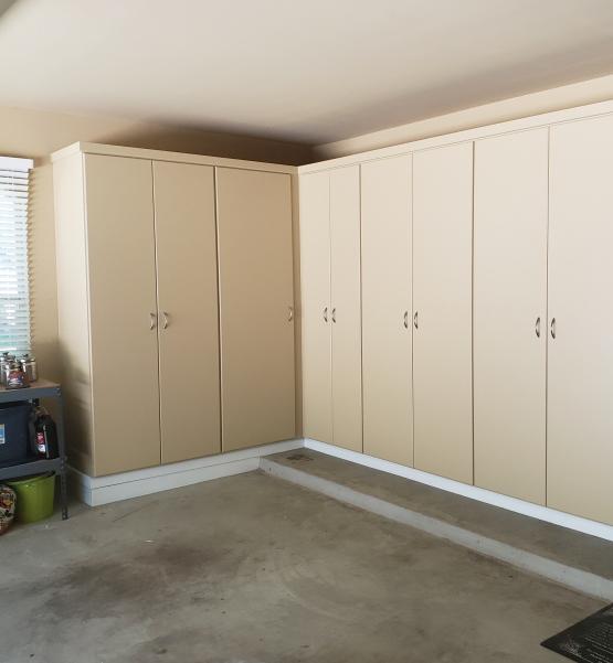 Garage Cabinets Interiors, Cabinets In Garage